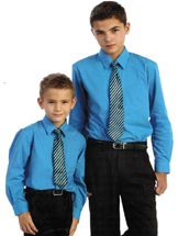 Kids Dress Shirts